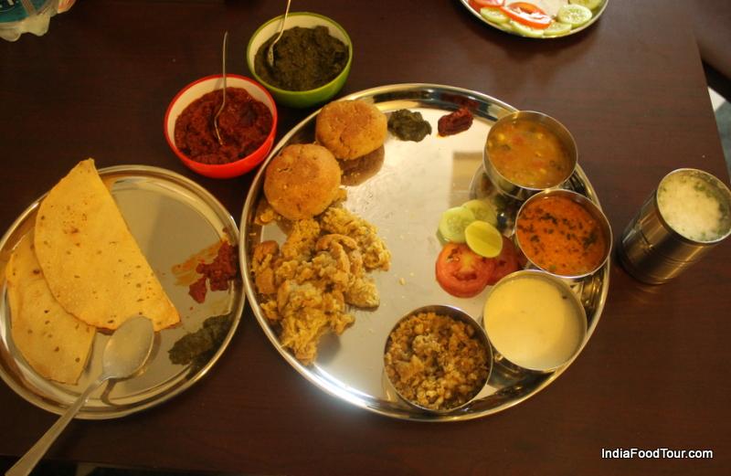 ஜெய்ப்பூர் ராஜகம்பீரமும்  உணவுச்சுவையும் Culinary-tours-in-India-by-Chef