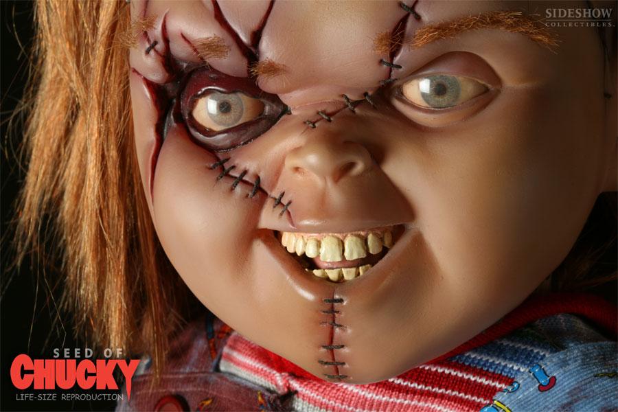 Farias... Chucky