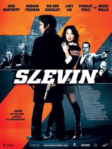 Nos critiques cinéma - Page 3 Slevin