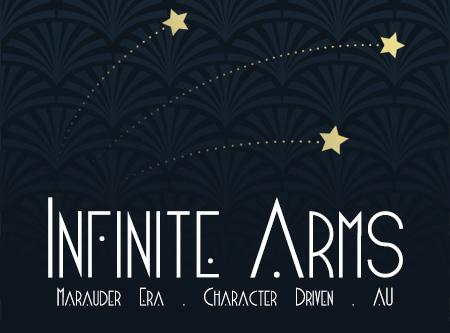 Infinite Arms - JCINK - MARAUDER ERA [LB] ArtDeco_Small