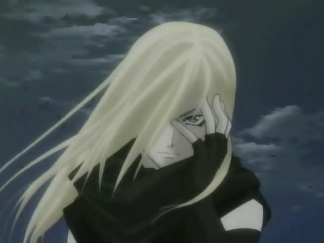 [ Shounen ] Peacemaker Kurogane Akesato