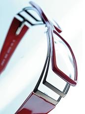 Te lude dioptrijske naočale 44815M