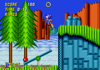 Sonic Discussion - Sonic Boom Hilltop
