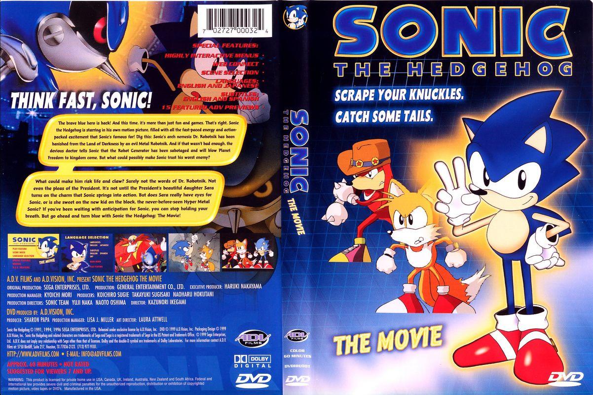 Vers un nouveau film Sonic ? SOVA_dvd_eu