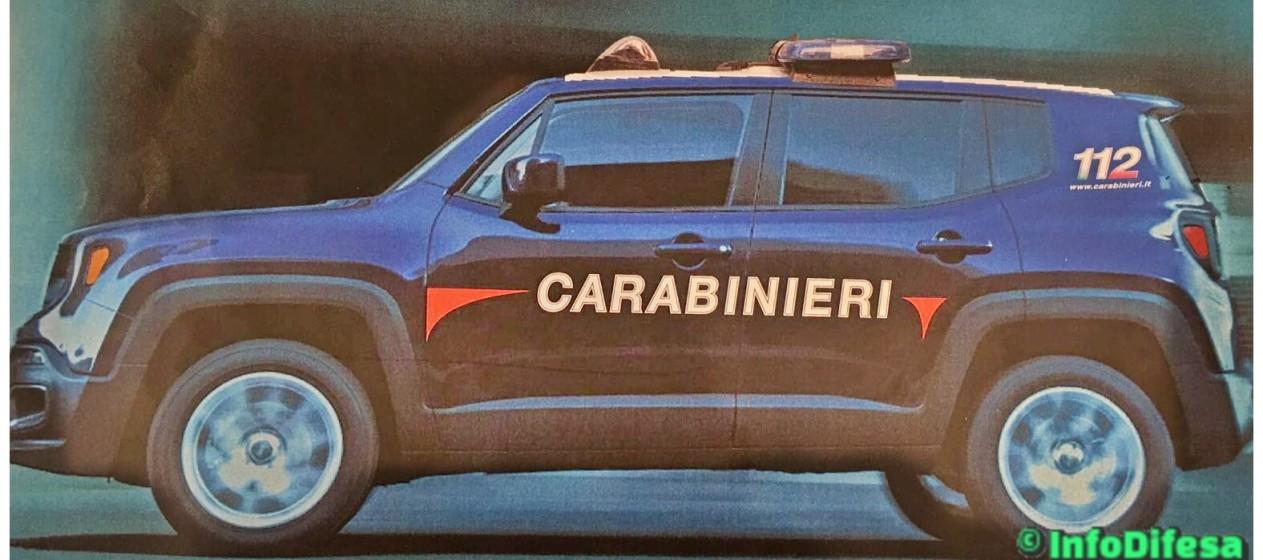 Divise andranno in SEAT - Pagina 2 Jeep-carabinieri-1263x560