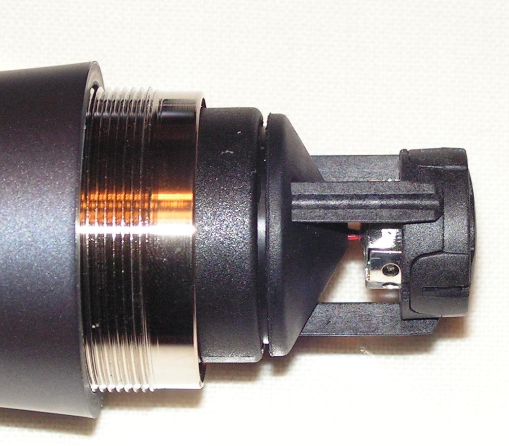 Microphone sans fil T-bone DS-16H : Utilisation sur émetteur-récepteur radioamateur Micro-sans-fil-09