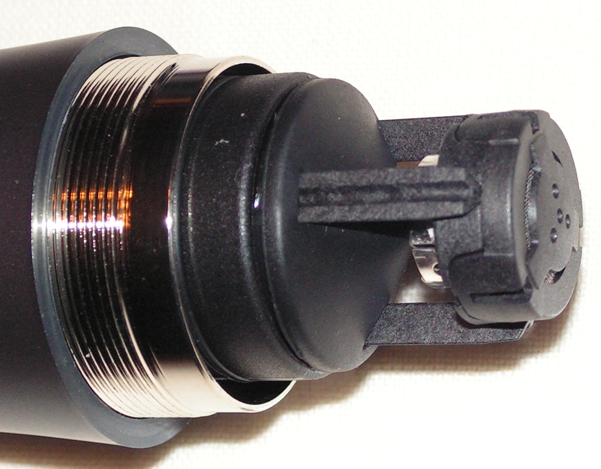 Microphone sans fil T-bone DS-16H : Utilisation sur émetteur-récepteur radioamateur Micro-sans-fil-10