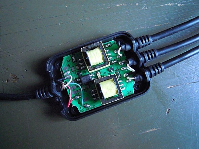 Interface via carte son - Demande d'avis Radioarena
