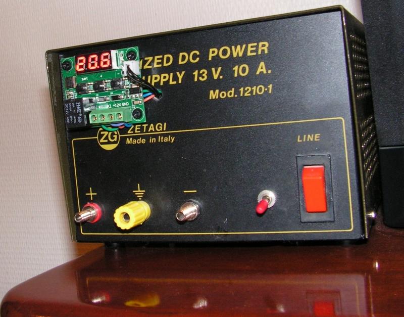 Thermostat numérique Low cost (pour déclenchement d'un ventilateur, par exemple) W1209-thermostat-2