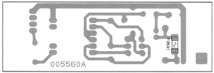 FT1000 Yaesu : Panne inverter - retroeclairage - affichage Implantation-platine-inverter-face-ar