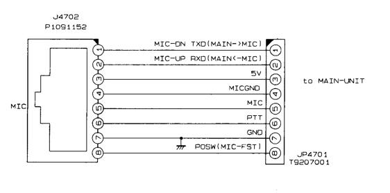 AM 308 ADONIS - Alimentation externe Rj45-micro-ft897