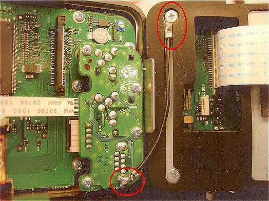 FT991 Yaesu : Bourdonnement en émission avec certains microphones ( MH36 )  - Suppression du problème Ft991-anti-hum