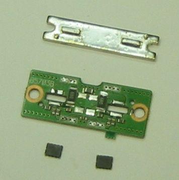 IC7400 : Fragilité des transistors Drivers - Dépannage & Opérations préventives Driver-ic7400-demonte-02