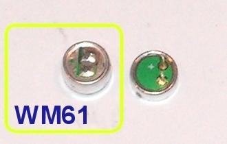 HM151 : Amélioration du microphone de l'IC7000 Pastilles