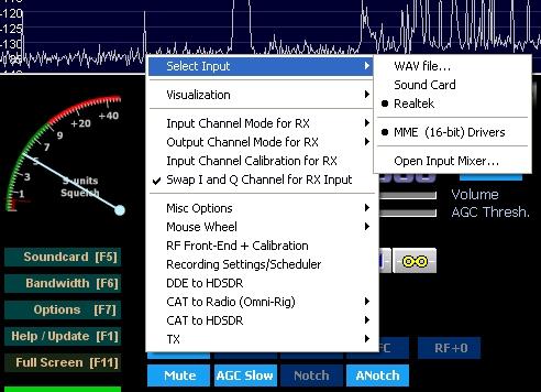 Configuration clé RTL SDR : Driver et logiciels Explication-03