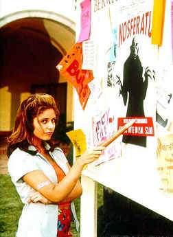 Le pilote non diffusé de Buffy Pilote1
