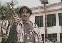 Le pilote non diffusé de Buffy Pilote8