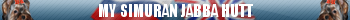 Ch. My Simuran Jabba Hutt (Дюшес) 50989