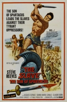 Le Fils de Spartacus - 1962 - Sergio Corbucci  1765386152