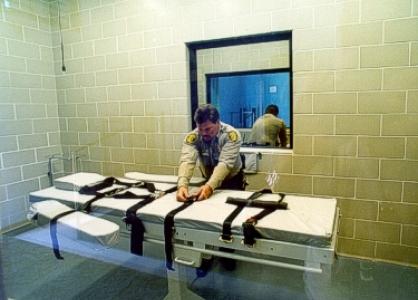 Exécution en Ohio: un cocktail jamais utilisé sur un humain !!! Swisstxt20061216_7356368_3