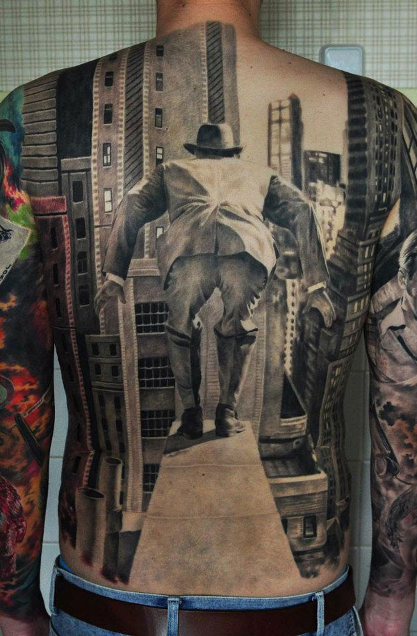 Cuando el tatuaje se convierte en arte...(Grandes tatuadores) - Página 5 Den-Yakovlev_4_inkarmy
