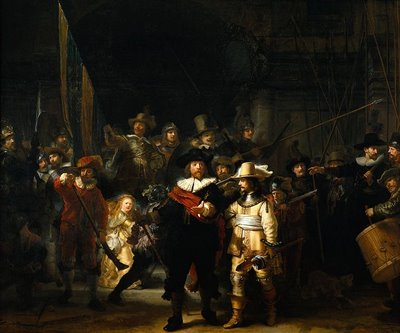 [Film] Nigthwatching (Rambrandt) Nightwatch_by_rembrandt1