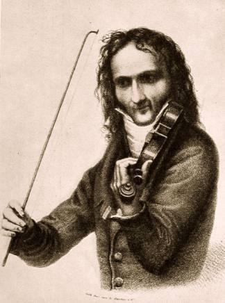 Nikolo Paganini Paganini