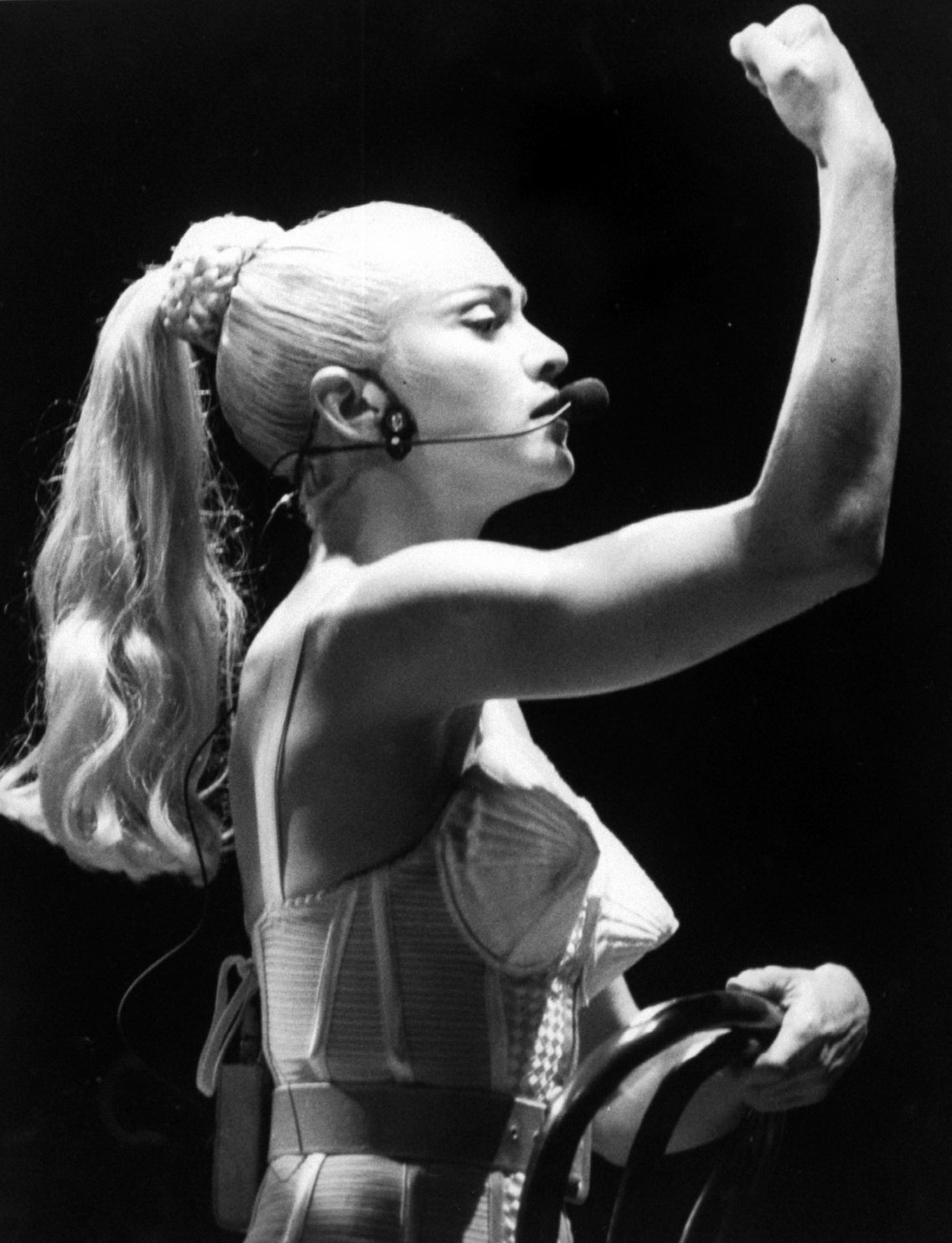 Recycle Yourself >> Autorreferencias - Página 7 Blond-ambition_open-your-heart