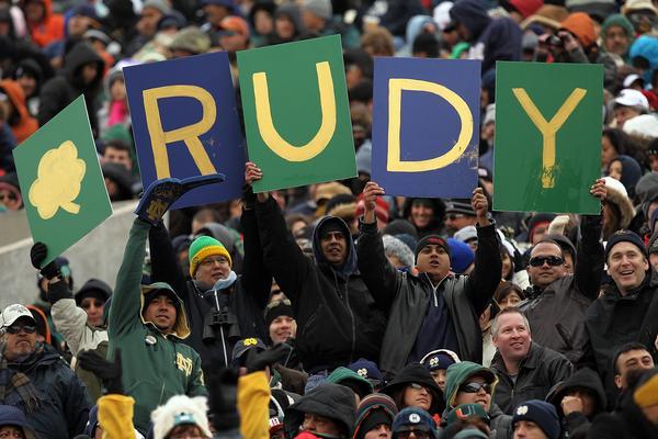 Présentation Rudy