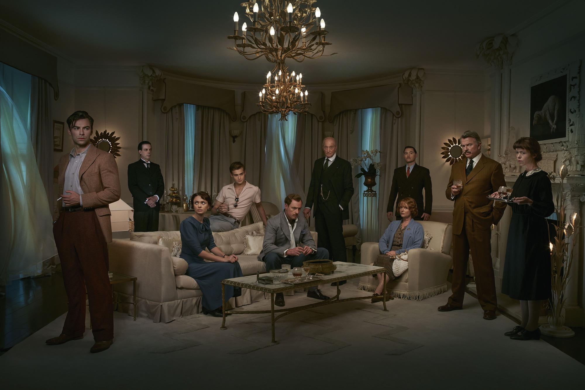 And then there were none (Dix petits nègres) d'Agatha Christie, une nouvelle adaptation de la BBC - Page 2 9555917-low-