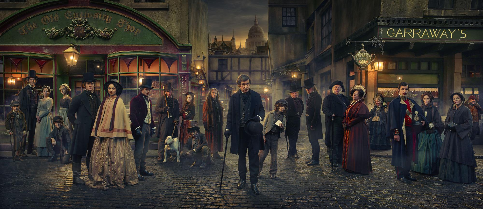 Dickensian, la série BBC 9766957-low-