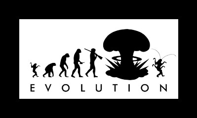 The Picture Jokes thread Evolution_Chart