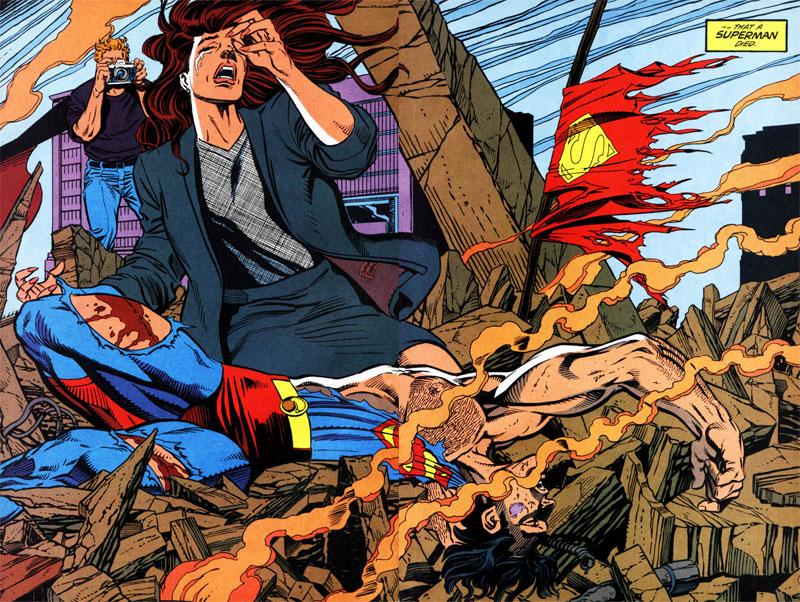 Imagenes de Calidad (no-anime) Death-of-superman