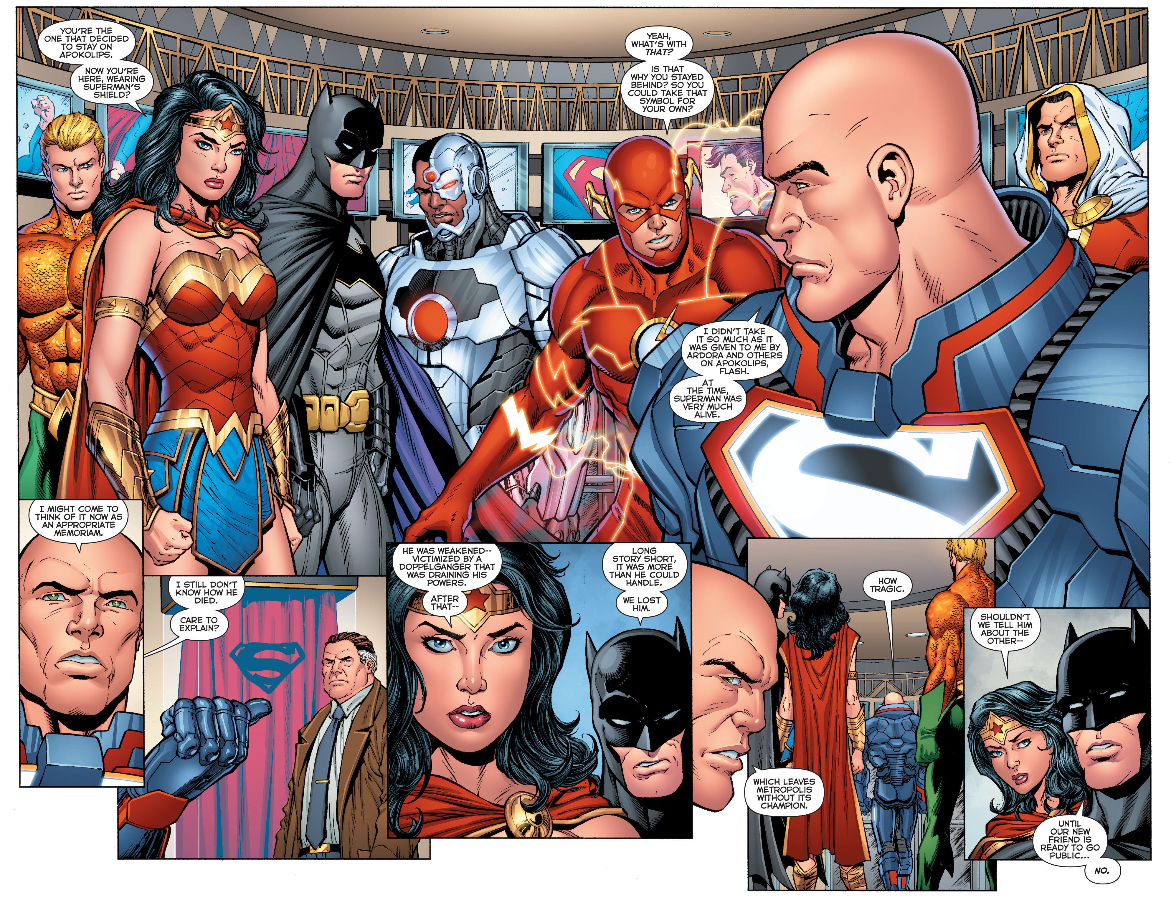 983-987 - Les comics que vous lisez en ce moment - Page 2 Justice-League-52-Superman-DC-Comics-Rebirth-spoilers-A