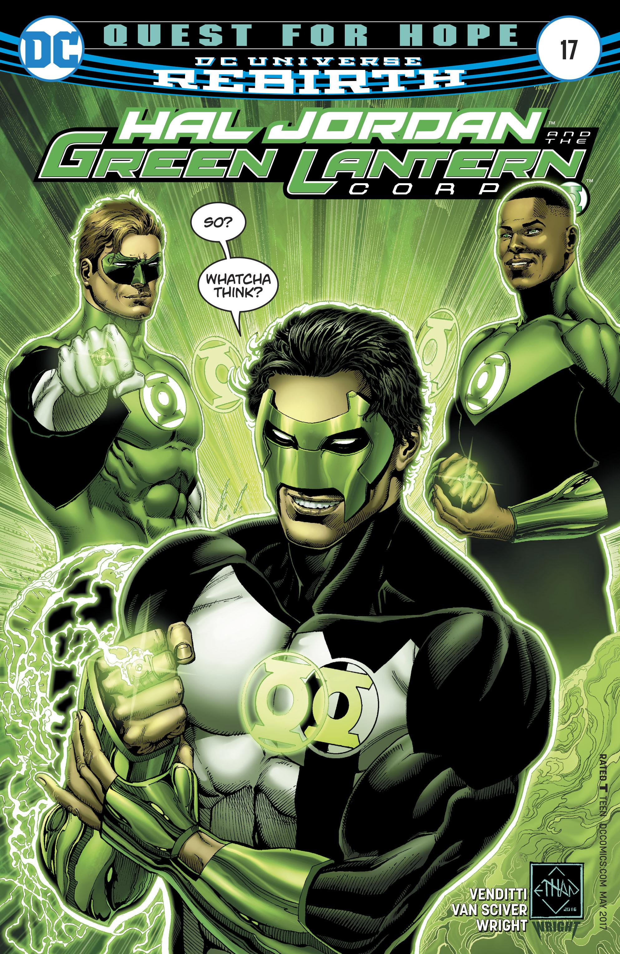 [IMPORTANTE] Todo lo que tiene un inicio tiene un fin... por ahora Hal-Jordan-and-The-Green-Lantern-Corps-17-Kyler-Rayner-DC-Comics-Rebirth-Spoilers-1