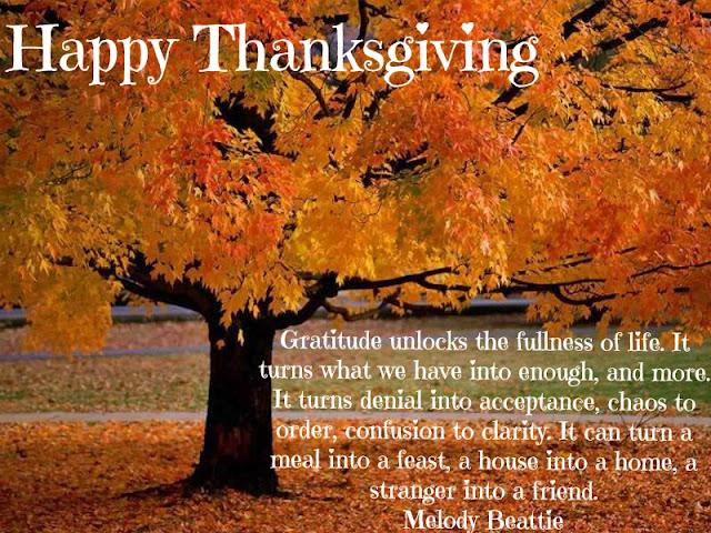 HAPPY THANKSGIVING Thanksgiving2012