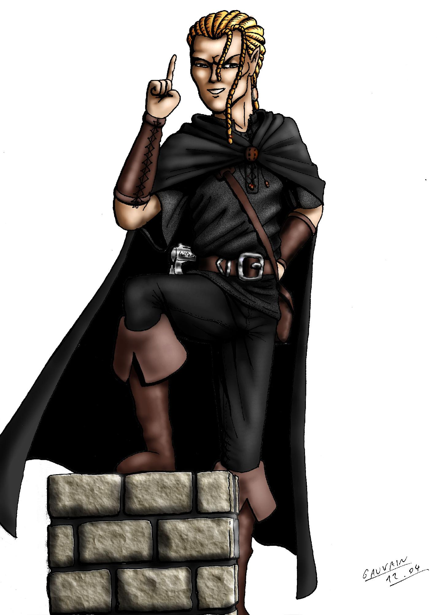 Fugitifs : Dessins des personnages joueurs Image5c811b3d6a51d