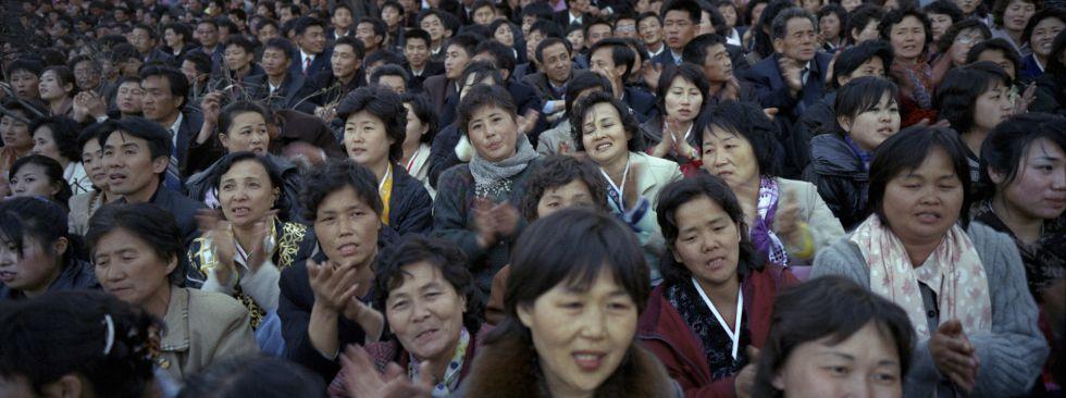 Corea del Norte. Realidades nada comunistas. 1356088505_447693_1356088783_album_normal