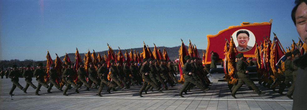 Corea del Norte. Realidades nada comunistas. 1356088505_447693_1356088913_album_normal