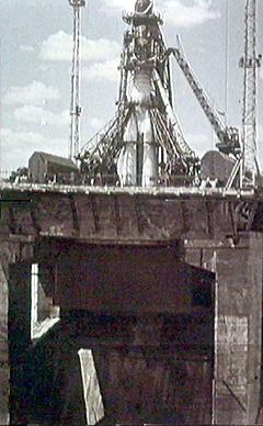 Etat d'avancement du chantier Soyouz en Guyane (Sinnamary) - Page 9 511_121pv