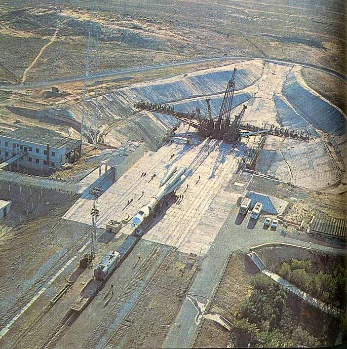 Etat d'avancement du chantier Soyouz en Guyane (Sinnamary) - Page 9 511_211b