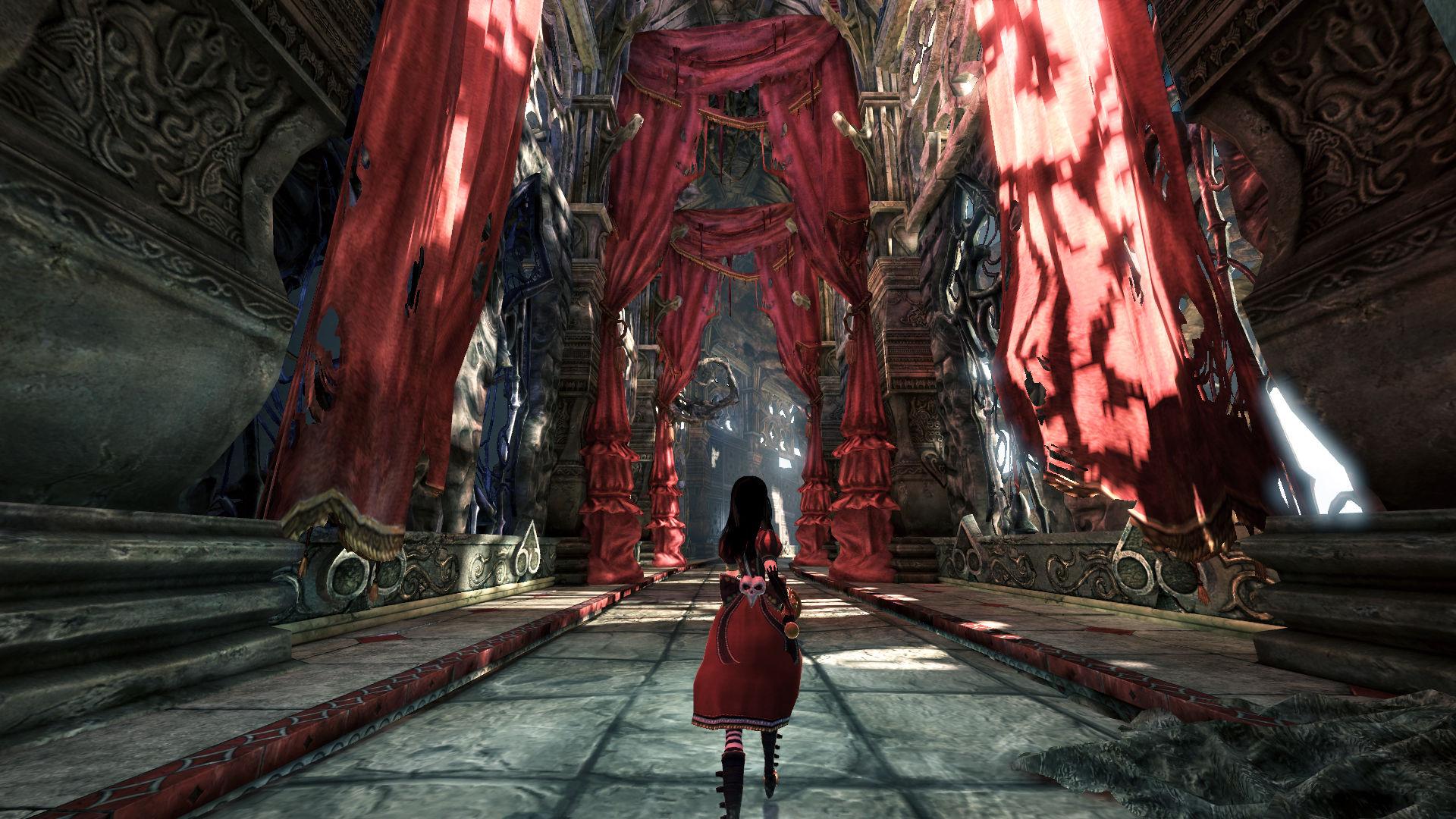[PC/PS3/Xbox360] American McGee Alice & Alice Madness Returns (suite) Alicemadnessreturns5