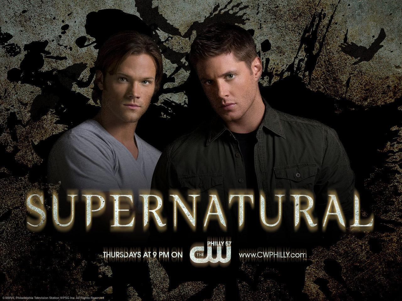 Supernatural Supernatural-supernatural-2784812-1280-960