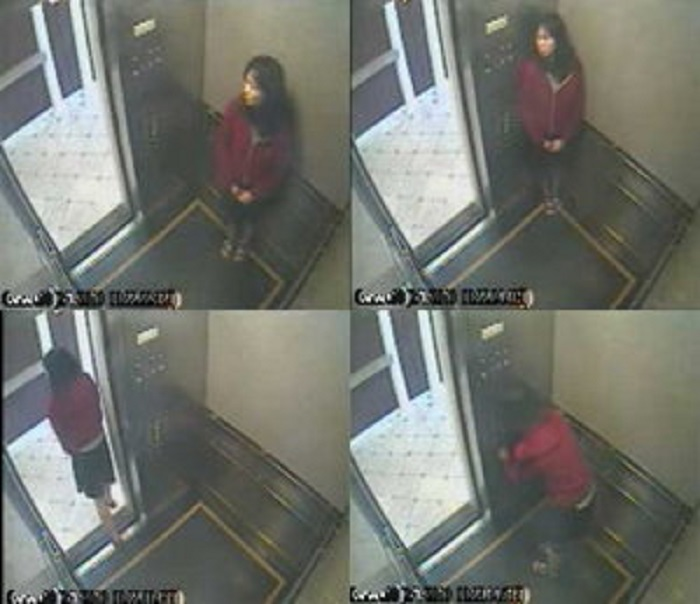 The Shocking and Bizarre 16.-The-Bizarre-case-of-Elisa-Lam