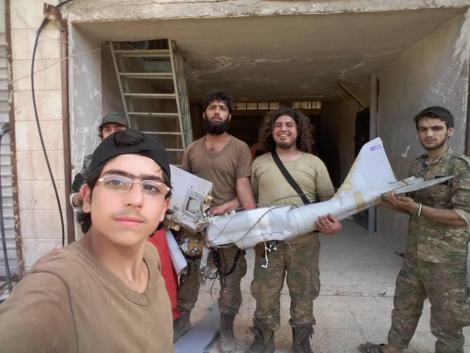 Syrian Civil War: News #8 - Page 37 Post-67-1470146850
