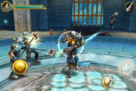 [JEU] SACRED ODYSSEY : Zelda revu par Gameloft [Payant] Screenshot-sacredodyssey