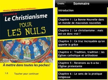 Le christianisme pour les nuls Le-christianisme-pour-les-nuls-1