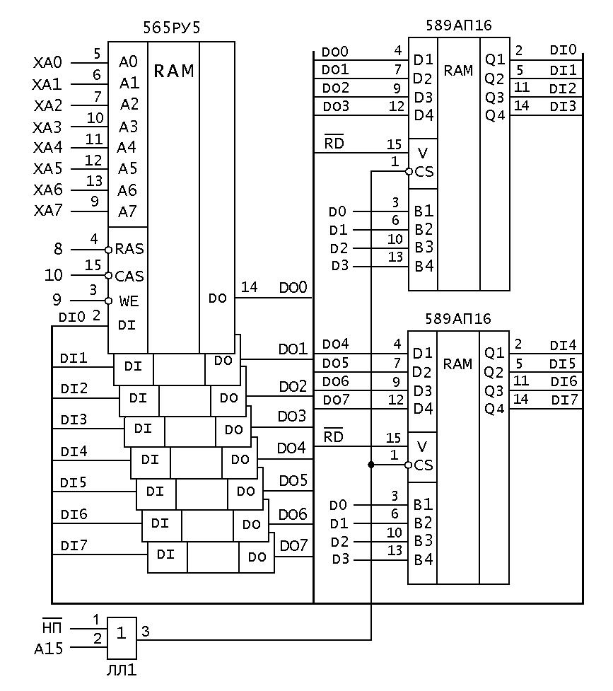 Радио-86РК: Разное - Страница 3 RAM.1592406650