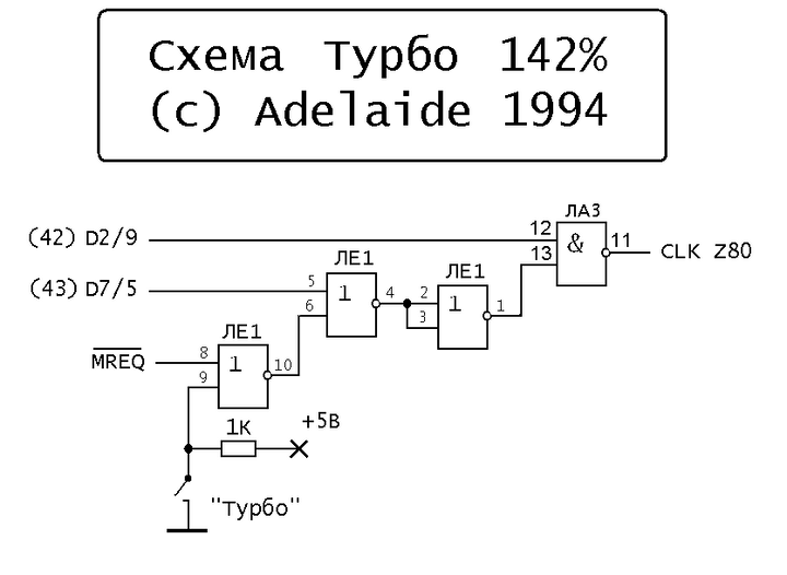 Орион-128: Полезные доработки ПЭВМ TurboAdelaide.1559895177