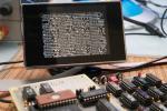 радиолюбительский компьютер Микро-80 - мой новодел 1590_913.1577008870